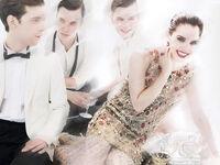Emma Watson Vogue 4