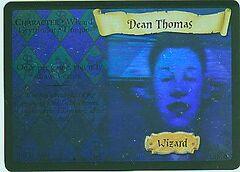 Dean Thomas