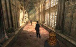 First Floor Corridor 2