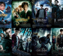 Harry Potter (elokuvasarja)