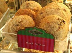 Rock Cakes