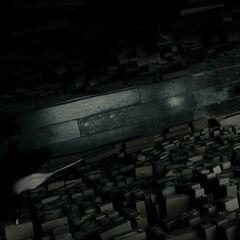 Волан-де-Морт убивает Грегоровича