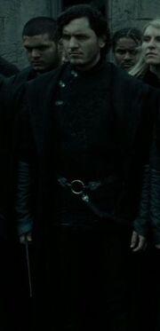 Hostina Death Eater