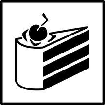Portal-cake