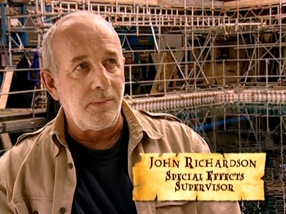 john richardson wikipedia