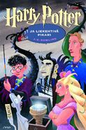 Finnish Book 4 cover