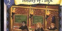 History of Magic (Trading Card)