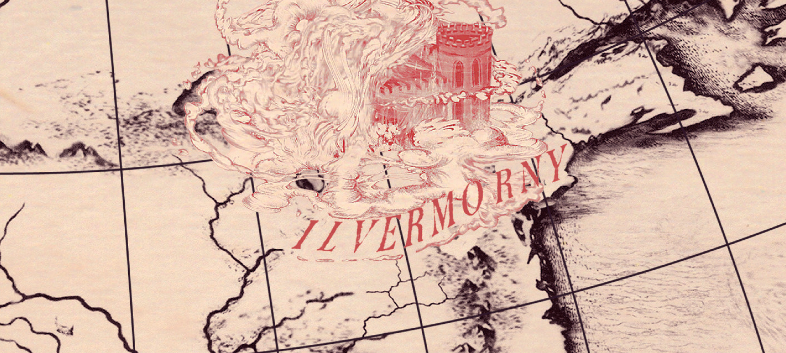 Image result for ilvermorny