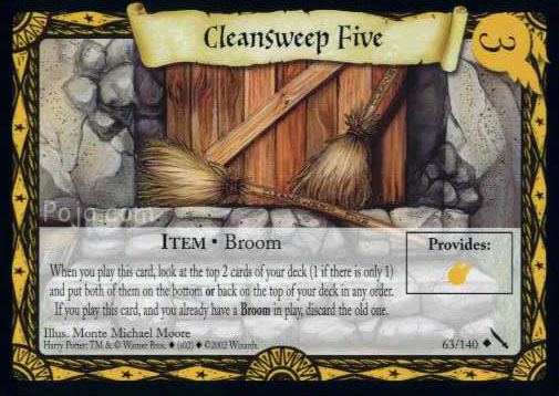 File:Cleansweep Five (Harry Potter Trading Card).jpg
