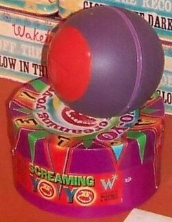 Screaming Yo-yo
