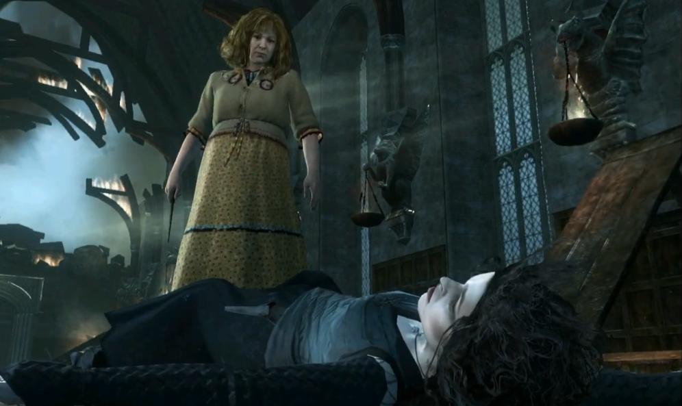 Molly Weasley  Harry Potter Wiki  FANDOM powered by Wikia
