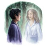 Deathly Hallows book Art (Chapter 34)