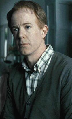 Hermione's father