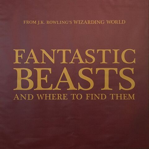 File:Fantastic Beasts And Where To Find Them Logo.jpg