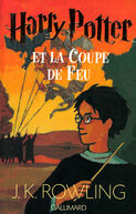 French Book 4 Cover