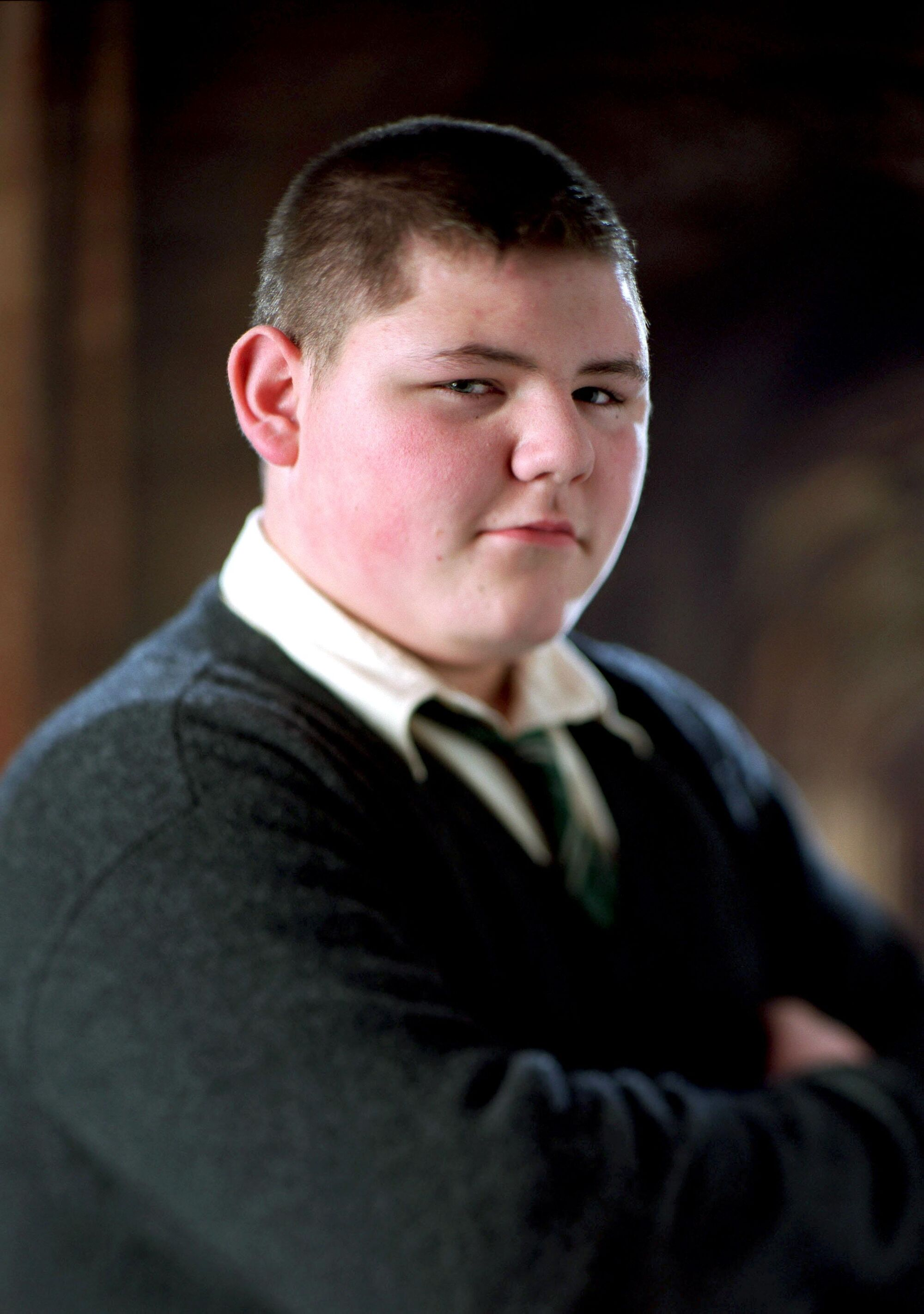 vincent crabbe harry potter wiki fandom powered by wikia
