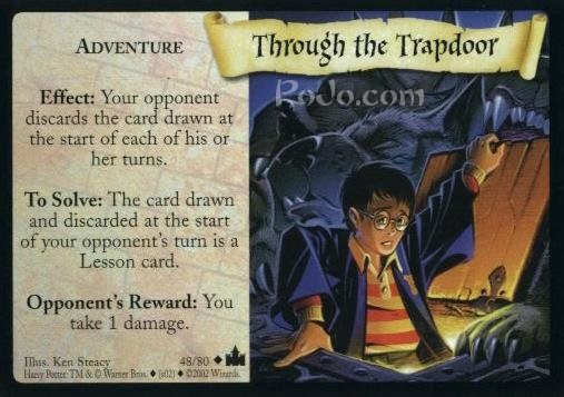 File:ThroughtheTrapdoor-TCG.jpg