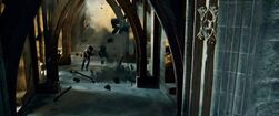 Harry Potter bttleohgwarts
