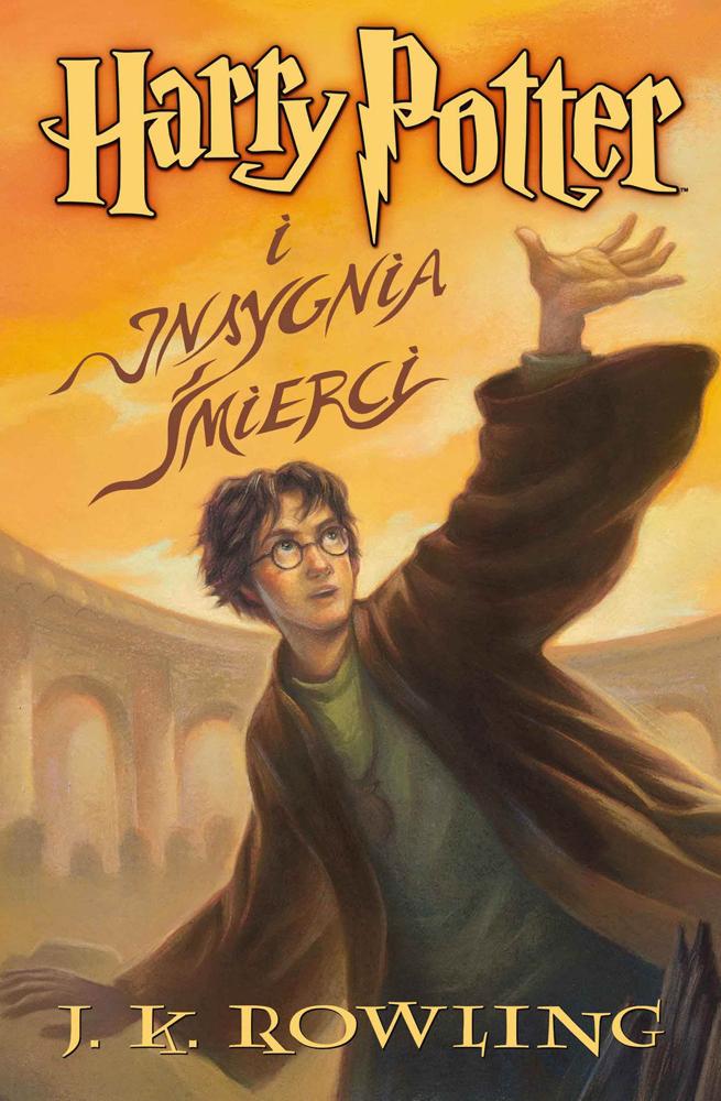Znalezione obrazy dla zapytania Harry Potter i insygnia śmierci