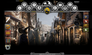 DiagonAlleyPottermore