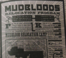 Mudbloods Relocation Program