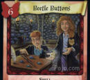 Beetle Buttons (Trading Card)