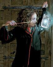 Hermione - Jim Kay 1