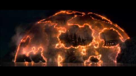 Harry Potter Comcast Part III
