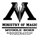 Komisja Rejestracji Mugolaków