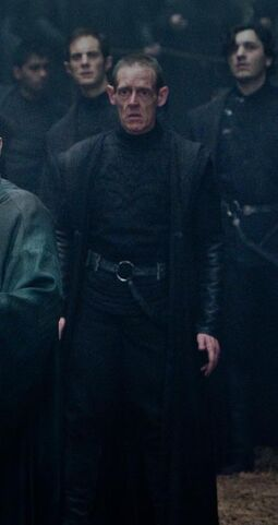 Nosignofhim,mylord Death Eater
