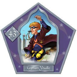 Cyprian Youdle-43-chocFrogCard
