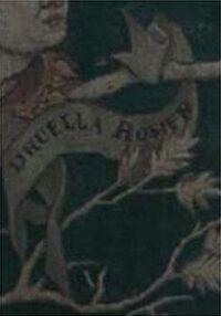 Druella Rosier