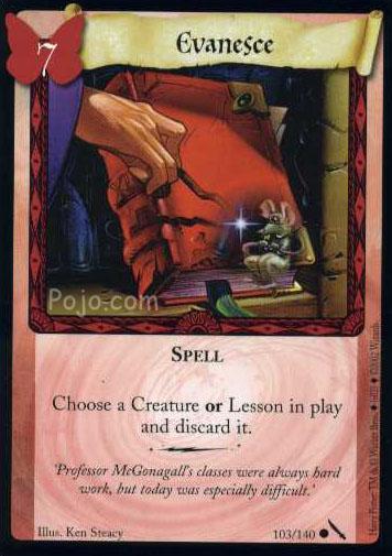 Evanesce (Harry Potter Trading Card).jpg