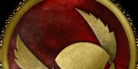 Quidditch Beginner's Luck Badge