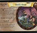 Devil's Snare (Trading Card)