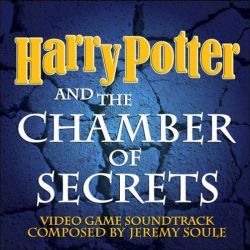 Harry Potter and the Chamber of Secrets Soundtrack Music ...