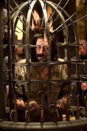 Karkaroff denounces Snape