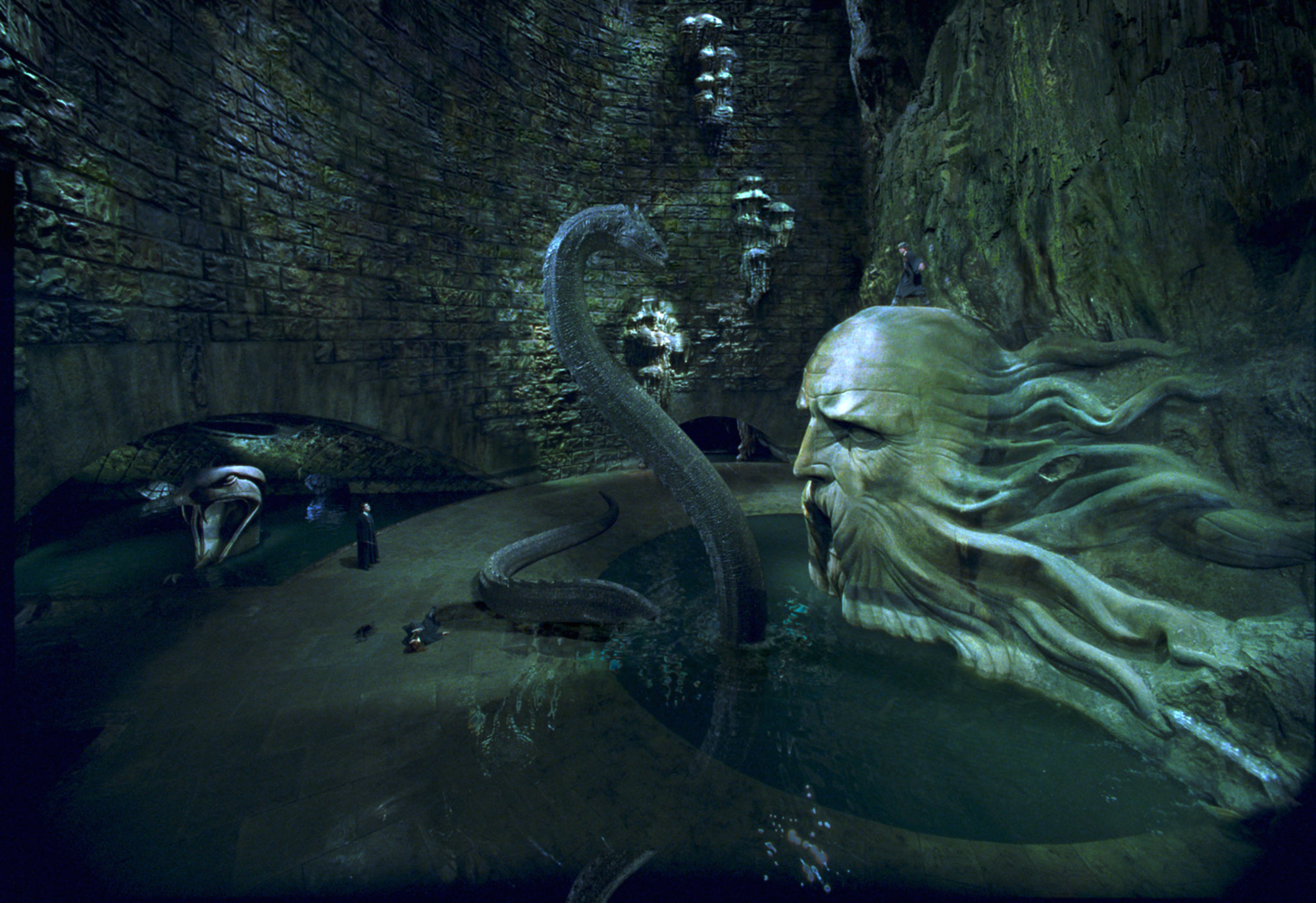 chamber of secrets harry potter wiki fandom powered by wikia