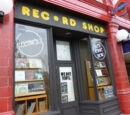 Record Shop