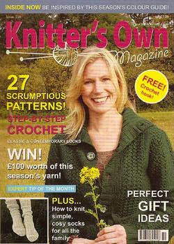 Knitter'sOwn
