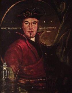 HenryBumblepuff