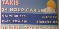 24 Hour Car Service
