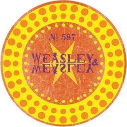Weasleys Wizard Wheezes Logo