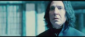 DH2 Severus Snape 01