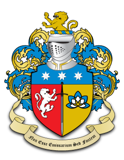 File:Joel-David-Svensson-Coat-Of-Arms.png