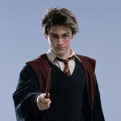 Книги о Гарри Поттере: в каком порядке их читать