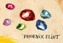 PhoenixFlint