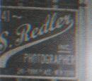 S. Redler Inc.
