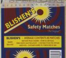 Blishen's Safety Matches