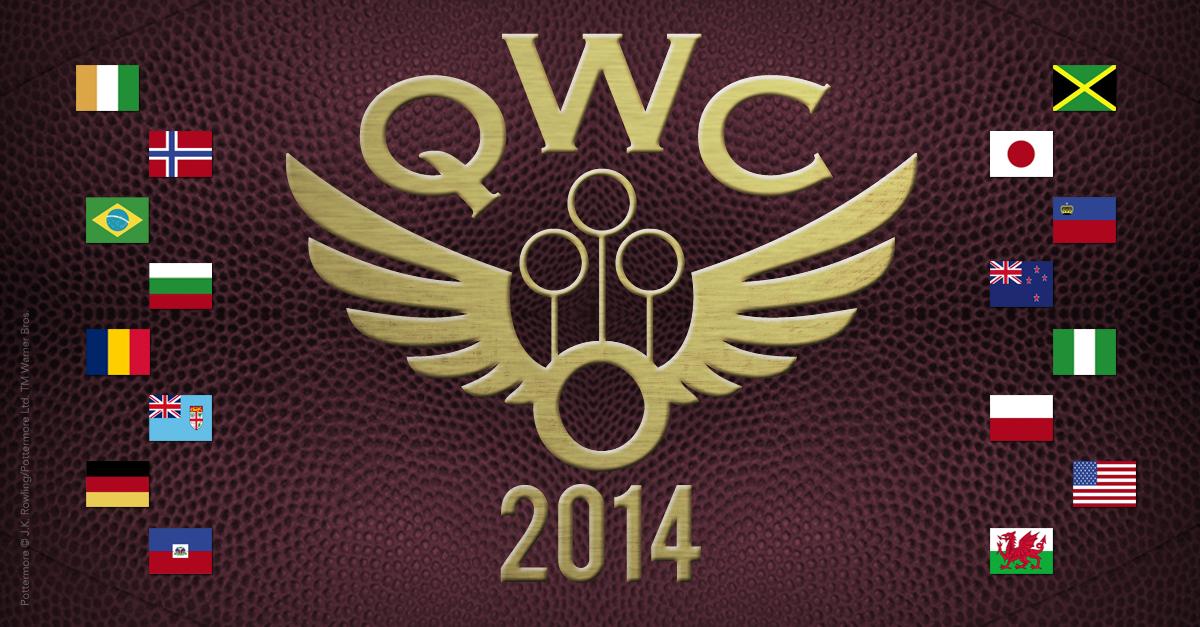 Coupe du monde de quidditch de 2014 wiki harry potter - Harry potter coupe du monde de quidditch ...
